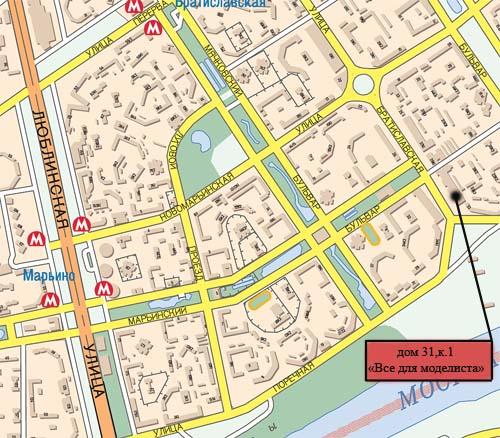 Проезд от станции м. Братиславская. ул. Братиславская, дом 31,к.1 Схема проезда.  Наверное самый прикольный магаз с...