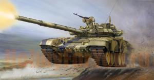 Название 05560 танк russian t 90 mbt cast turret