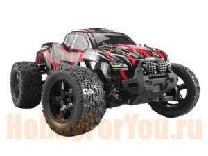 Радиоуправляемая машина Remo Hobby MMAX 4WD  monster электро RTR 1/10