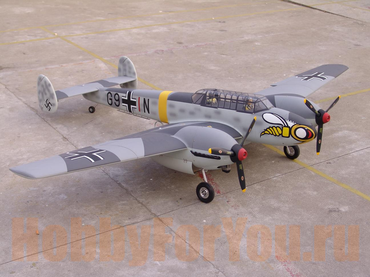 Самолет прототип самолет прототип bf 110