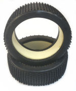 010600R0 покрышка 180MM Micro STUT TYRE ULTRA GRIP (мелкий пин)