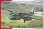 SH72337 Самолет A-20B/C Boston with UTK-1  (Special Hobby) 1/72