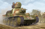 82478 ���� Hungarian Light Tank 38M Toldi II(B40)  (Hobby Boss) 1/35