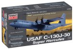 14700	Транспортный самолет C-130J-30 Super Herc USAF (new tooling for 30 parts) (MINICRAFT) 1/144