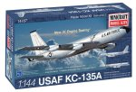 14707 Самолет-танкер KC-135A USAF SAC with 2 marking options	 (MINICRAFT) 1/144