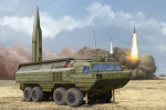 85505 ��������� �������� �������� SS-23 Spider Tactical Ballistic Missile (Hobby Boss) 1/35