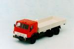 Другие товары категории.  Машинка коллекционная Масштаб 1:43 Фирма Элекон(Elecon) Модель:КамАЗ-5320 с тентом.