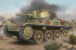 82479 ����  Hungarian Light Tank 43M Toldi III(C40)  (Hobby Boss) 1/35