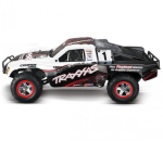 ���������������� ������ TRAXXAS Slash Short Course monster ������� 1/10