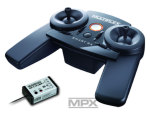 Аппаратура управления MULTIPLEX Smart SX M-LINK Set Mode 2+4 2,4ггц (Multiplex-rc)
