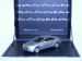 Mercedes-Benz CLS 2011 alubeam-silver  (MINICHAMPS) 1/43