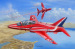 81738	 Самолет RAF Red Arrows Hawk T MK.1/1A (Hobby Boss) 1/48