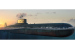 83532 Подводная лодка Russian Navy Typhoon Class SSBN (Hobby Boss) 1/350