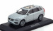 Volvo XC90 (кроссовер 4х4) 2015 electric silver (Norey) 1/43