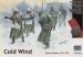 MB35103 Солдаты Cold Wind german Infantry.1941-42  (MB) 1/35