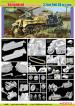 1:35 Sd.Kfz.2 Kettenkrad Late Production & 3.7cm PaK 36 w/crew - SOGA Miniatures.