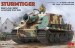 RM-5035 САУ STURMTIGER W/ WORKABLE TRACK LINKS (Rye Field Model) 1/35