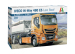 3928ИТ Грузовик IVECO HI-WAY 480 E5 LOW ROOF (ITALERI) 1/24
